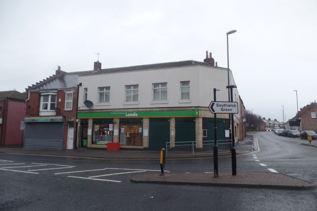 Thumbnail Retail premises to let in The Green, Sunderland