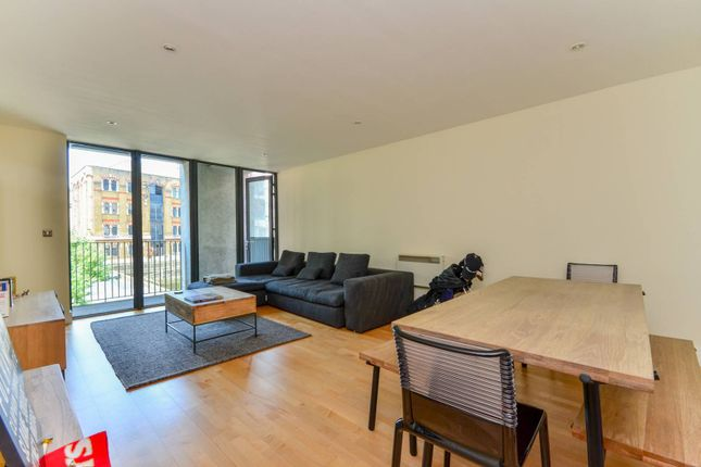 Thumbnail Flat to rent in Antonine Heights, Borough