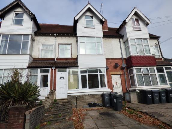 Semi-detached house in  Westley Road  Acocks Green  Birmingham  West Midlands  Birmingham