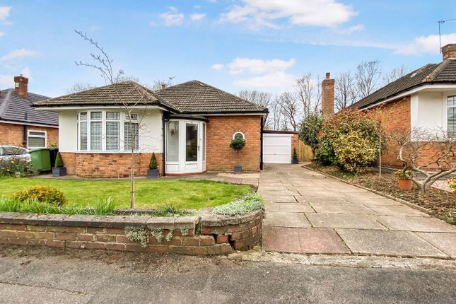 Bungalow for sale in Stanneylands Drive, Wilmslow
