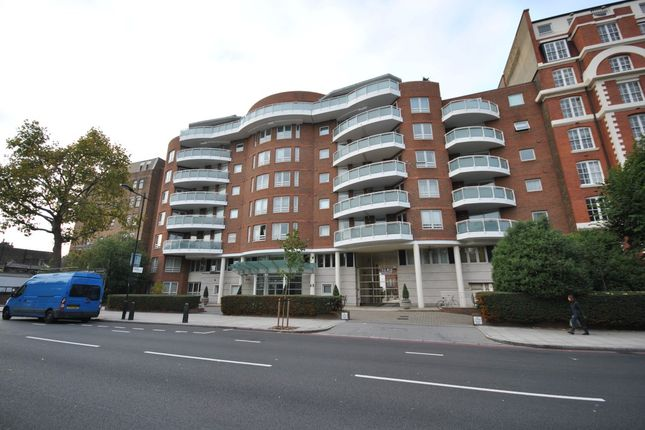 Thumbnail Flat for sale in Templar Court, St. John's Wood Road, London