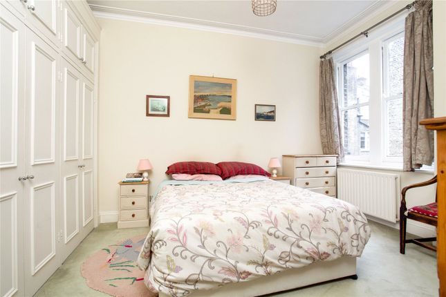 Bedroom of Prince Of Wales Drive, London SW11