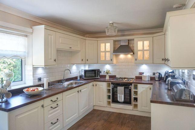Kitchen/Diner of Arkley Road, Hall Green, Birmingham B28