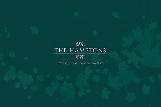 The Hamptons of The Hamptons, Cotford St. Luke, Taunton, Somerset TA4