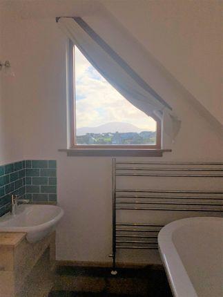 View From Master Bedroom En-Suite