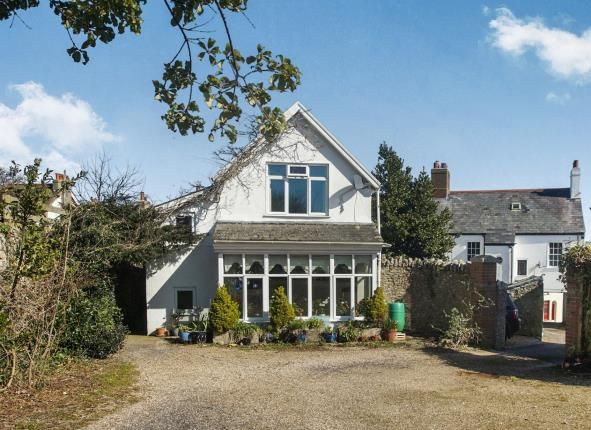 Thumbnail Property for sale in The Street, Charmouth, Bridport