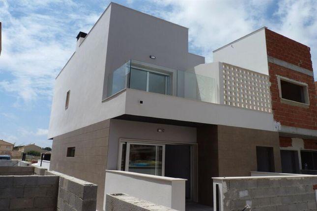 Thumbnail Commercial property for sale in Santiago De La Ribera, Costa Calida, Spain