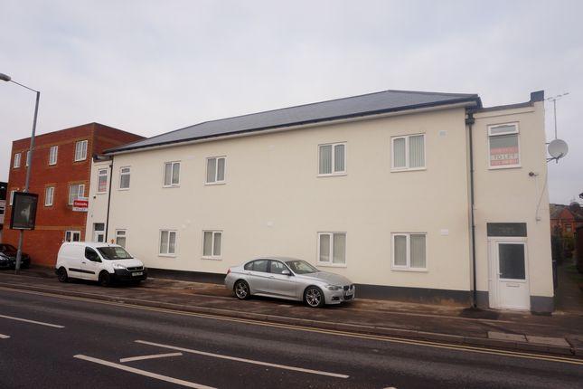 Thumbnail Studio to rent in Pinfold Street, Darlaston, Wednesbury