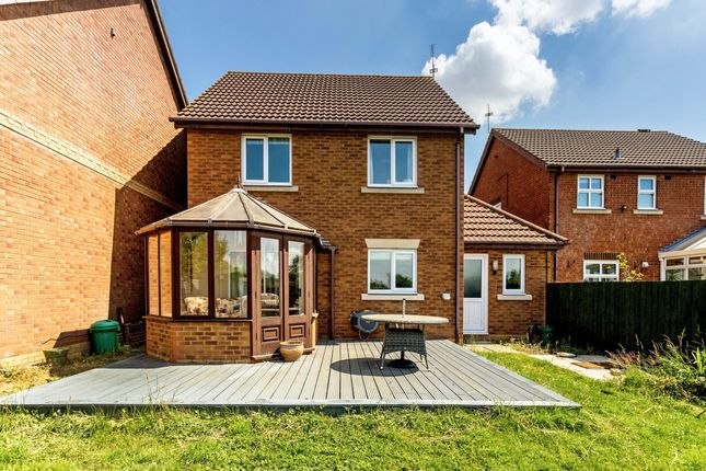 Thumbnail Detached house to rent in Field Gate Lane, Fenny Compton, Southam