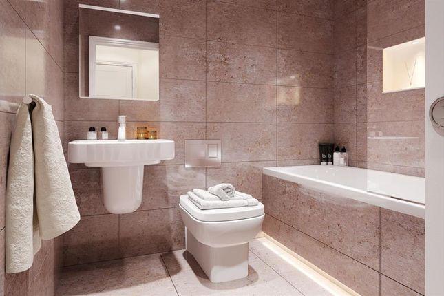 Bathroom of North Ash Road, New Ash Green, Longfield, Kent DA3
