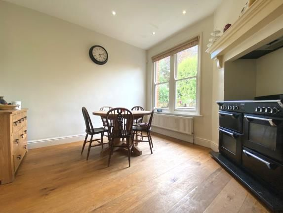 Kitchen/Diner of West Park, Yeovil BA20