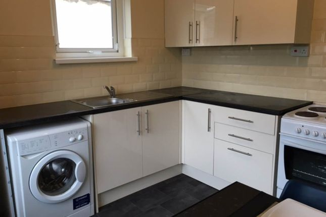 Thumbnail Flat to rent in Bryn Y Mor Road, Brynmill, Swansea