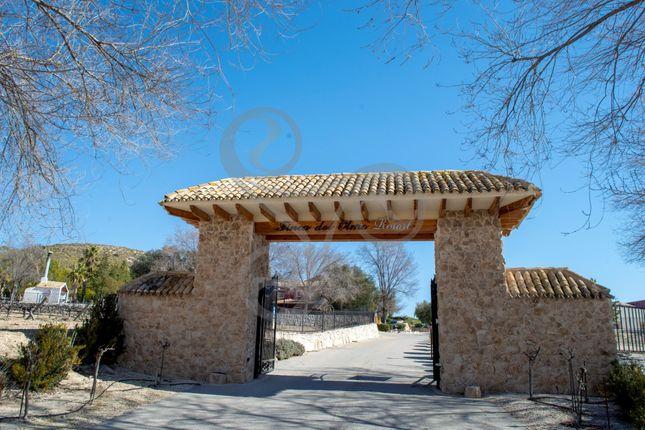 Thumbnail Finca for sale in av.Da De Murcia, Jumilla, Murcia, Spain