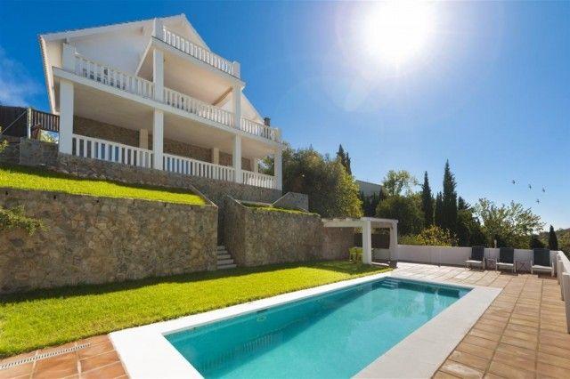Villa of Spain, Málaga, Mijas