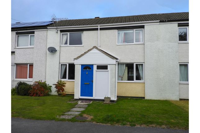 Thumbnail Terraced house for sale in Essex Close, Catterick Garrison