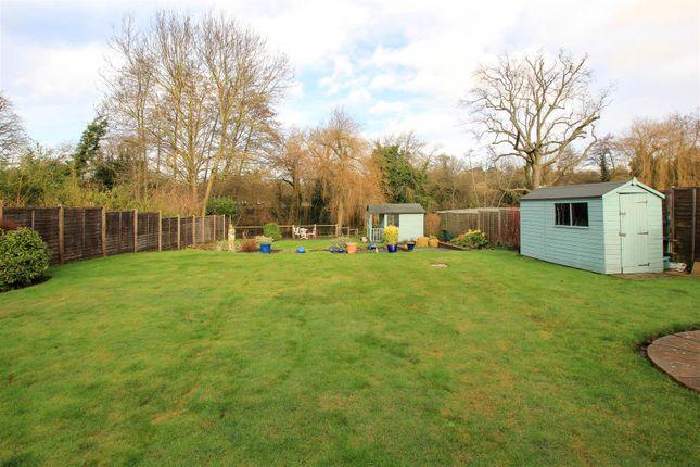 Rear Garden of London Road, Hemel Hempstead HP1
