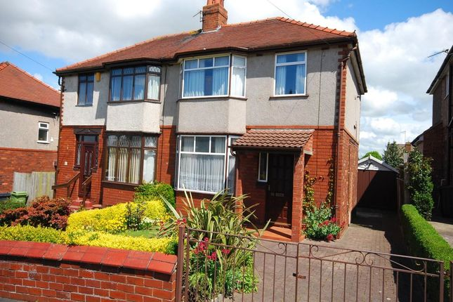 3 bed semi-detached house for sale in Doric Avenue, Frodsham