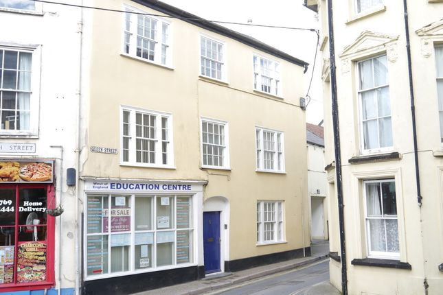 3 bed property for sale in Queen Street, South Molton