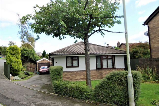 Thumbnail Bungalow for sale in Glan-Y-Llyn, Clydach Vale, Tonypandy
