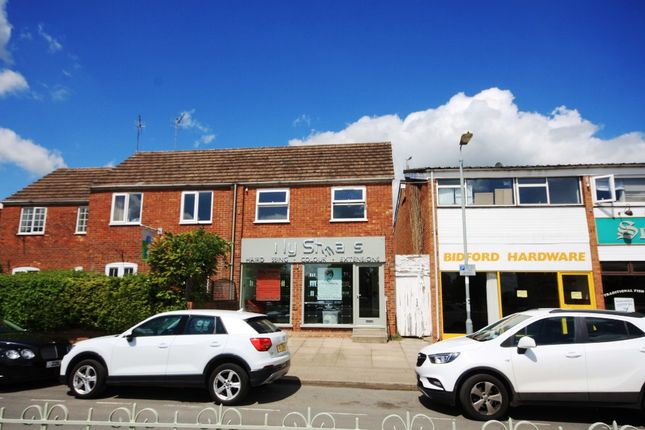 Thumbnail Flat to rent in 86/88 High Street, Bidford On Avon