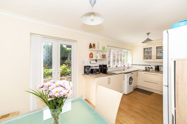 Thumbnail Bungalow for sale in Cherry Tree Crescent, Walton, Wakefield