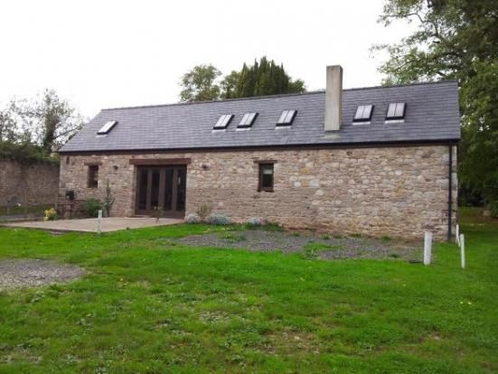 Thumbnail Terraced house to rent in The Coach House Llancayo House, Llancayo, Usk, Monmouthshire