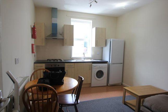 Thumbnail Flat to rent in Bristol Road, Selly Oak, Birmingham