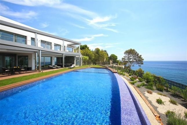 Thumbnail Villa for sale in Altea, Altea, Spain