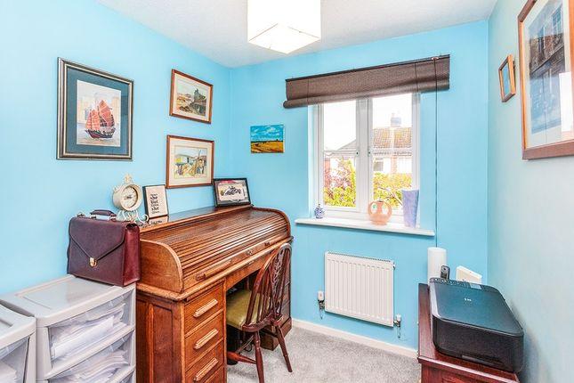 Bedroom Three of Valentia Road, Blackpool FY2