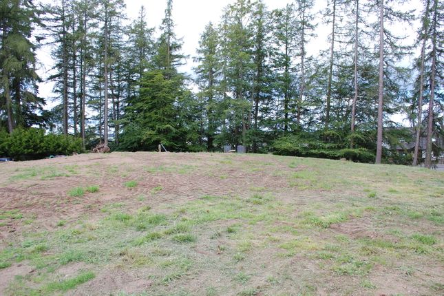 Thumbnail Land for sale in Perth Road, Rosemount, Blairgowrie