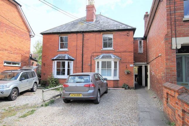 2 bed flat for sale in Ormond Road, Wantage