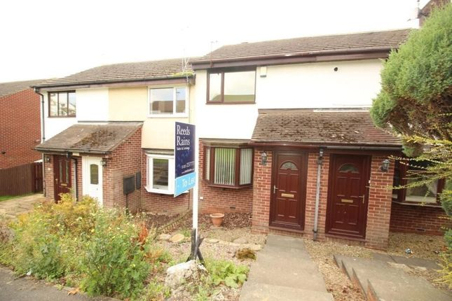 Thumbnail 2 bed terraced house to rent in Kinross Drive, Stanley