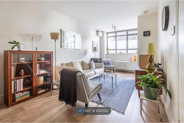 2 bed semi-detached house to rent in Mill Row, London N1