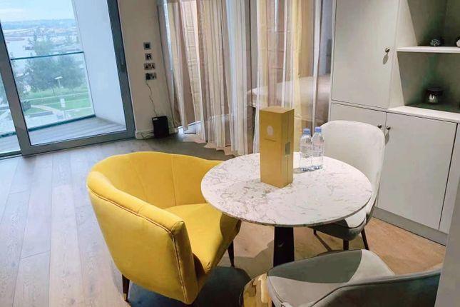 1 bed flat to rent in Cutter Lane, Greenwich Peninsula, London SE10