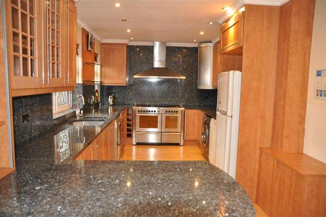 Thumbnail End terrace house to rent in Prestwood Avenue, Kenton, Harrow