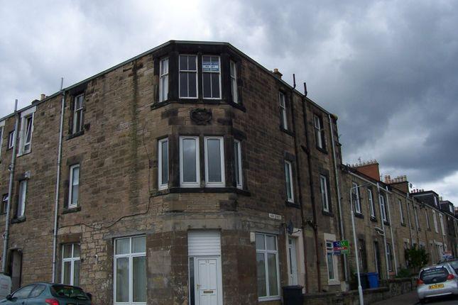 Thumbnail Flat to rent in Beatty Crescent, Kirkcaldy