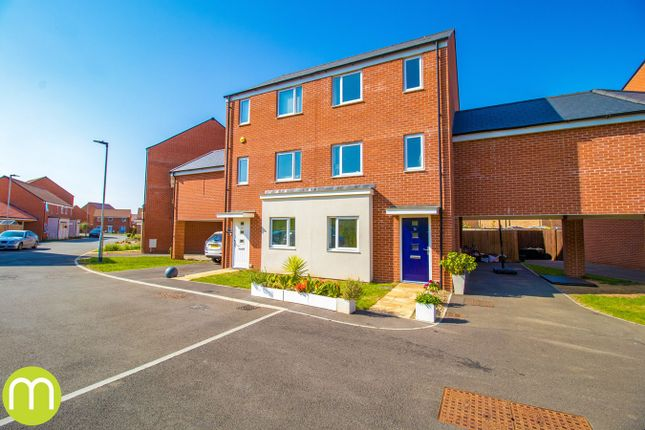 Martin Hunt Drive, Stanway, Colchester CO3