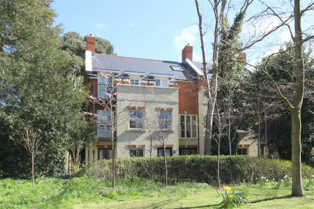 Thumbnail Flat for sale in High Street, Christchurch, Christchurch, Dorset