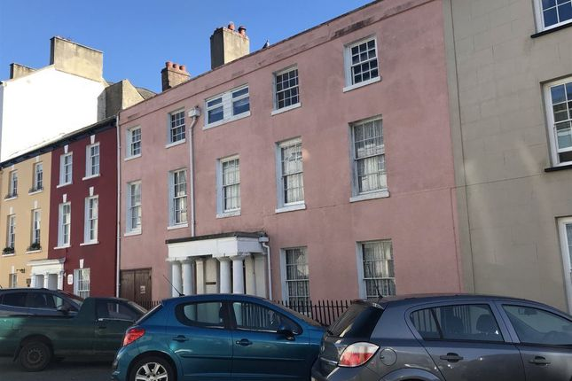 Thumbnail Terraced house to rent in Hill Street, Haverfordwest, Pembrokeshire