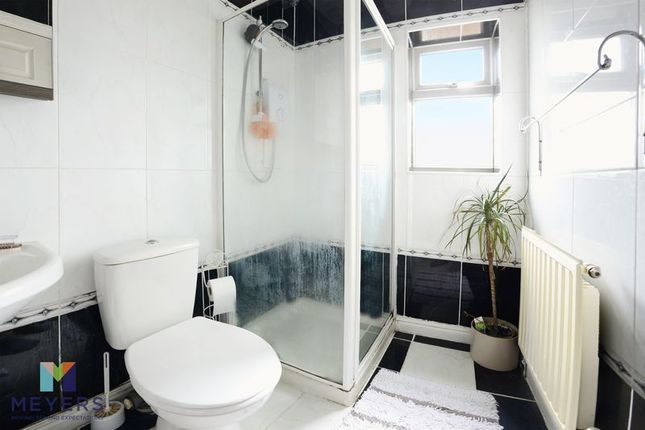Shower Room of Southill Road, Parkstone, Poole BH12