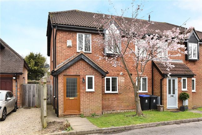 End terrace house for sale in Bell Close, Beaconsfield