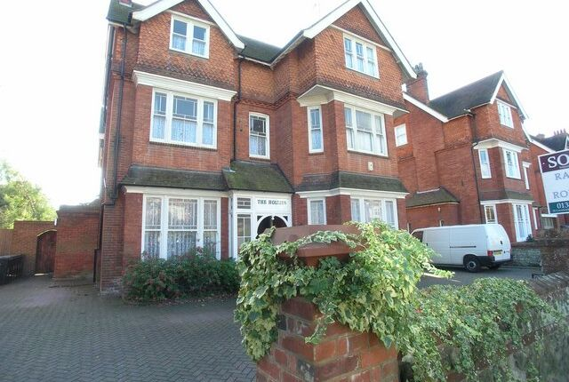 1 bed flat to rent in Carlisle Road, Eastbourne BN20