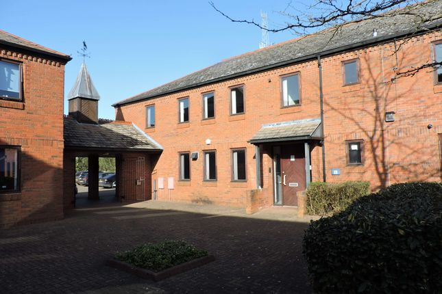 Thumbnail Commercial property for sale in Far Moor Lane, Redditch, Worcs