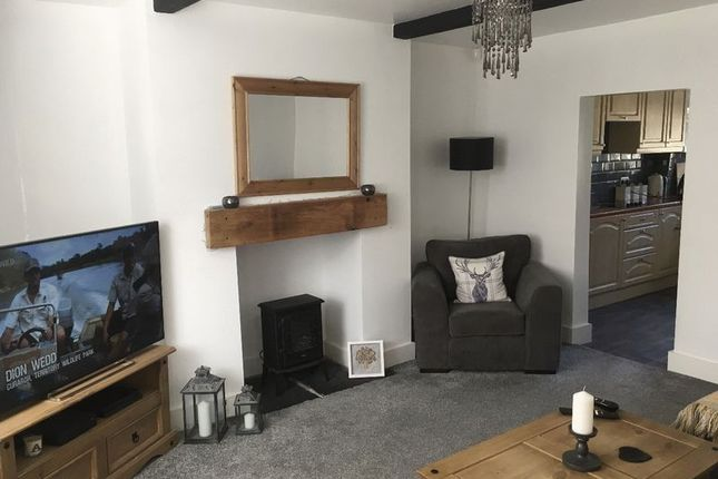 Thumbnail Terraced house to rent in Bagshaw Street, Hyde