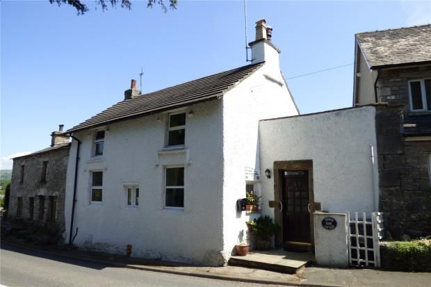 Thumbnail Property for sale in Church Bank Cottage, 6 Church Bank, Burton In Kendal