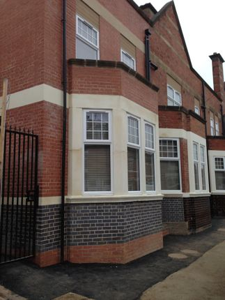 Thumbnail Country house to rent in Northfield Road, Coventry
