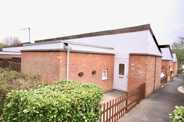 Thumbnail Bungalow for sale in Juniper Drive, Trench, Telford