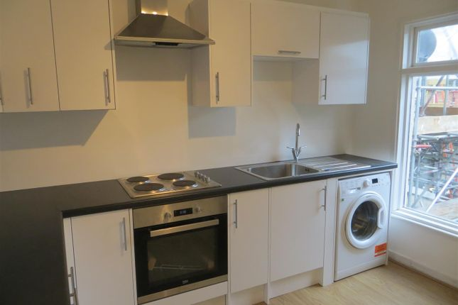 Kitchen of Winchester Road, Romsey SO51