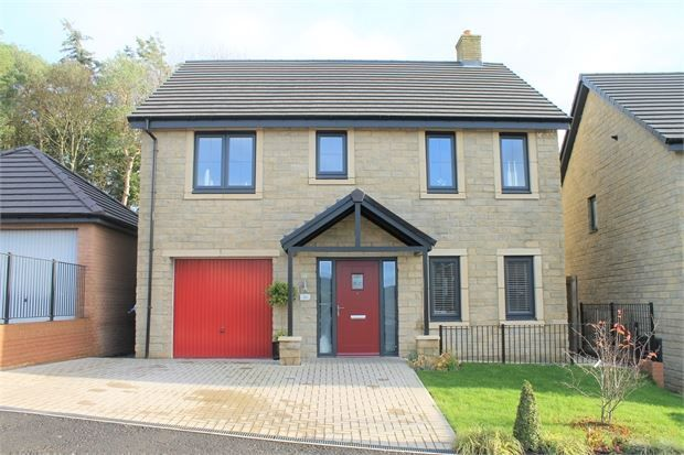 Thumbnail Detached house for sale in Dobson Gardens, Acomb
