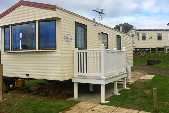 Mobile/park home for sale in Lynch Lane, Weymouth